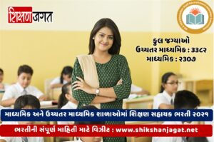 GSERC Merit List and Call Letter