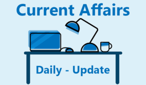 Current Affairs One Liner 23 February 2021