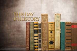 Today In History In Hindi