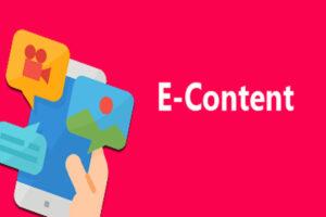SSA E Content Std 5 to 8