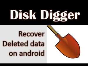 DiskDigger photo recovery 2021