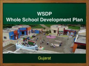 SDP School Development Plan